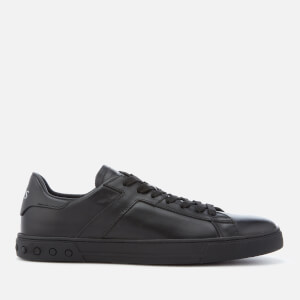 Tod's Men's Low Top Trainers - Black