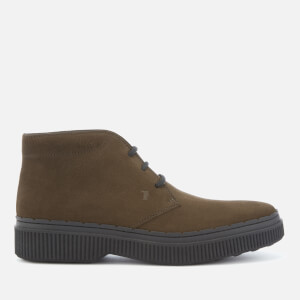 Tod's Men's Chukka Boots - Brown