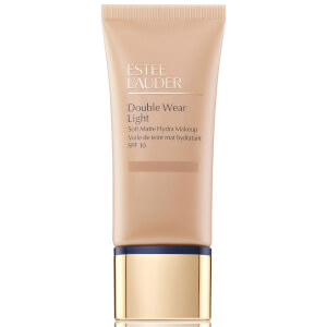 Estée Lauder Double Wear Light Soft Matte Hydra Makeup SPF10 (Various Shades)
