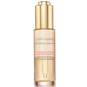 Estée Lauder Revitalizing Supreme+ Nourishing and Hydrating Dual Phase Treatment Oil -kosteusöljy