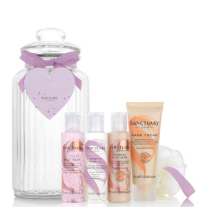 Sanctuary Spa Mum to Be Pamper Jar