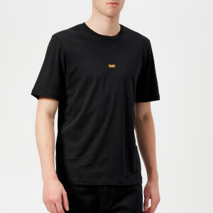 Helmut Lang Men's London Taxi T-Shirt - Black