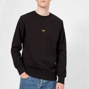 Helmut Lang Men's London Taxi Sweatshirt - Black