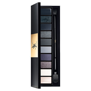 Yves Saint Laurent Couture Variation Palette - 04