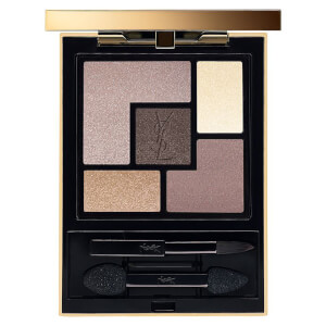Yves Saint Laurent Couture Palette Eye Contouring - N13