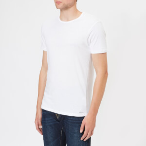 Paul Smith Men's Two Pack T-Shirt - White