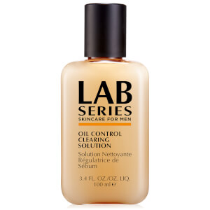 Solución reguladora de sebo Oil Control de Lab Series Skincare for Men 100 ml