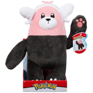 Pokemon 12 Inch Plush - Bewear