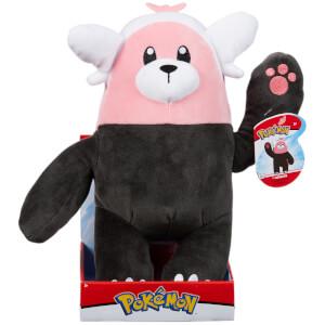 Peluche Pokémon Bewear - 30,5 cm