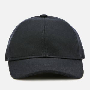 be7122dbed0 A.P.C. Men s Casquette Alex Cap - Dark Navy