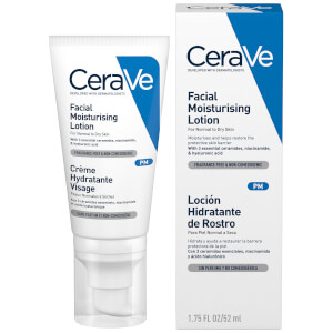 CeraVe Facial Moisturising Lotion No SPF 52 ml