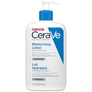 Loção Hidratante da CeraVe 473 ml