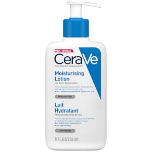 Loção Hidratante da CeraVe 236 ml