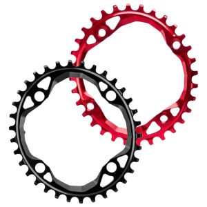 AbsoluteBLACK Round MTB Chainring