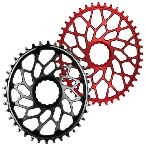 AbsoluteBLACK Easton EC90 SL Direct Mount Oval CX Chainring