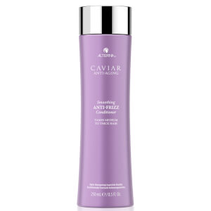 Condicionador Caviar Anti-Aging Smoothing Anti-Frizz da Alterna 250 ml