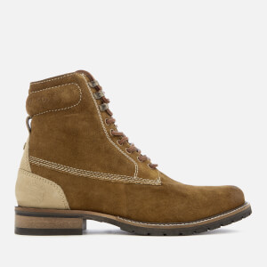 Superdry Men's Edmond Boots - Cognac