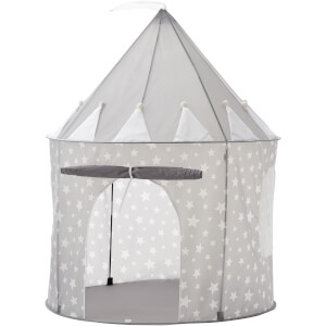 Kids Concept Star Play Tent - Grey