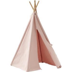 Kids Concept Mini Tipi Tent - Pink