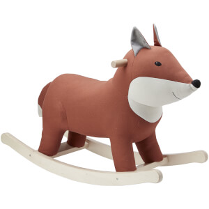 Kids Concept Edving Rocking Fox