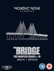 The Bridge Season 1-4