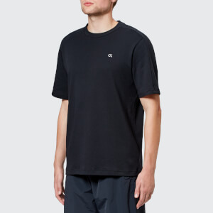 Calvin Klein Performance Men's Short Sleeve T-Shirt - CK Black