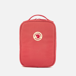 Fjallraven Kanken Mini Cooler - Peach Pink