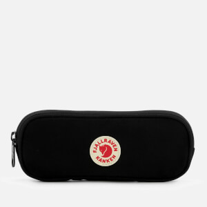 Fjallraven Kanken Pen Case - Black