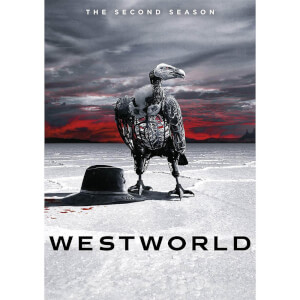 Westworld Season 2 - 4K Ultra HD