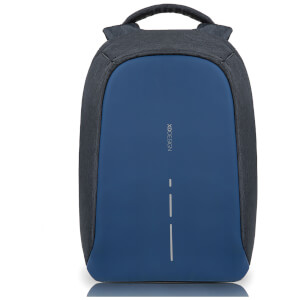 XD Design Bobby Compact Anti Theft Backpack Bag - Diver Blue