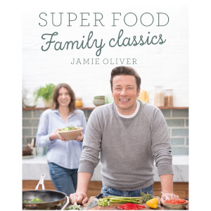 Super Food Family Classics (Hardback)