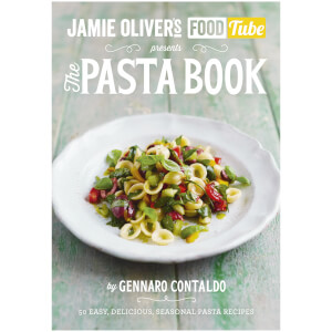 Jamie's Food Tube: The Pasta Book (Paperback)