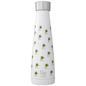S'ip by S'well Island Time Water Bottle 450ml