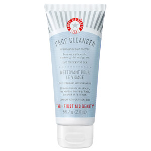 First Aid Beauty Face Cleanser 2 oz