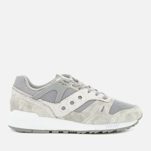 Saucony Men's Grid SD Trainers - Grey/White