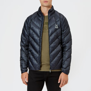 Haglofs Men's L.I.M Essens Jacket - Tarn Blue