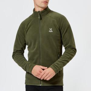 Haglofs Men's Astro Jacket - Deep Woods