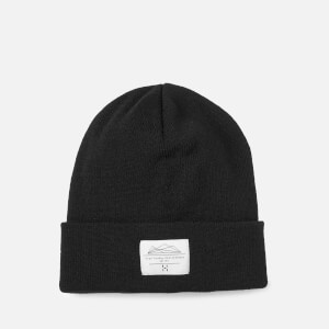 Haglofs Men's Maze Beanie - True Black