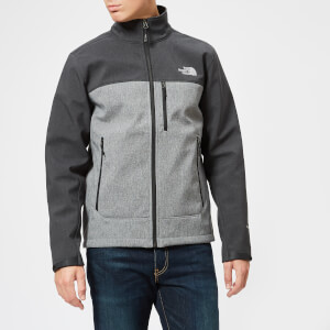 The North Face Men's Apex Bionic Jacket - TNF Dark Grey Heather