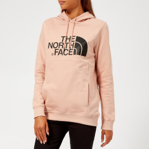 The North Face Women's Drew Hoody - Misty Rose