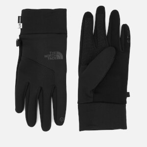 The North Face Men's Etip Gloves - TNF Black
