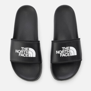The North Face Men's Base Camp 2 Slide Sandals - TNF Black