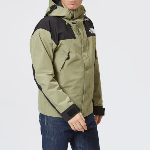 The North Face Men's 1990 Mountain Gore-Tex Jacket - Tumbleweed Green