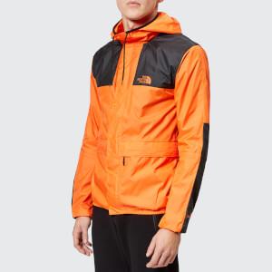 The North Face Men's Mountain 1985 Seasonal Celebration Jacket - Persian Orange
