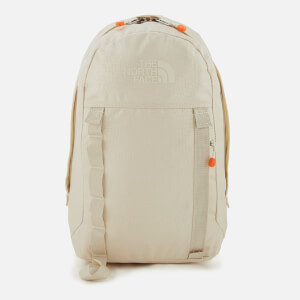 The North Face Lineage 20L Backpack - Vintage White