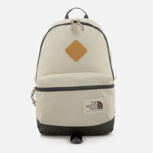 The North Face Berkeley Backpack - Peyote Beige/Asphalt Grey