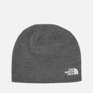 The North Face Gateway Beanie - TNF Medium Grey Heather