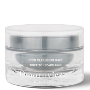 Omorovicza Deep Cleansing Mask (100ml)