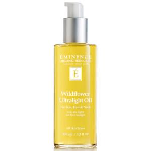 Eminence Organic Skin Care Wildflower Ultralight Oil 3.3 fl oz