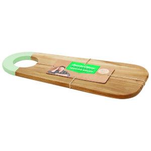 Jamie Oliver 19cm x 45cm Acacia Serving Board
